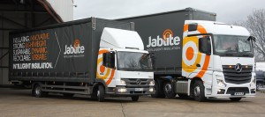 2 jablite trucks